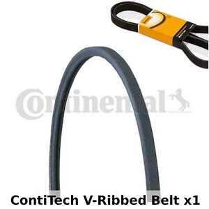 Fan Belt Alternator MEYLE V-Ribbed Belt 6PK2120 2120mm 6 Ribs