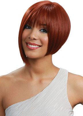 Bobbi Boss Synthetic Wig NATURI