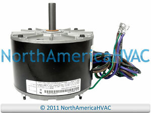 A.O.Smith York Condenser FAN MOTOR 1/8 HP F48M21A50 | eBayeBay