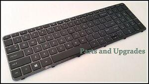 For HP Pavilion 15-n217tx 15-n218tx 15-n220tx 15-n221tx  Keyboard US No frame