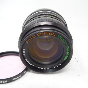 SONY-MOUNT-PENTAX-adattato-E-50MM-F1-4-COSINA-focale-fissa-tutti-A7-NEX-A6000