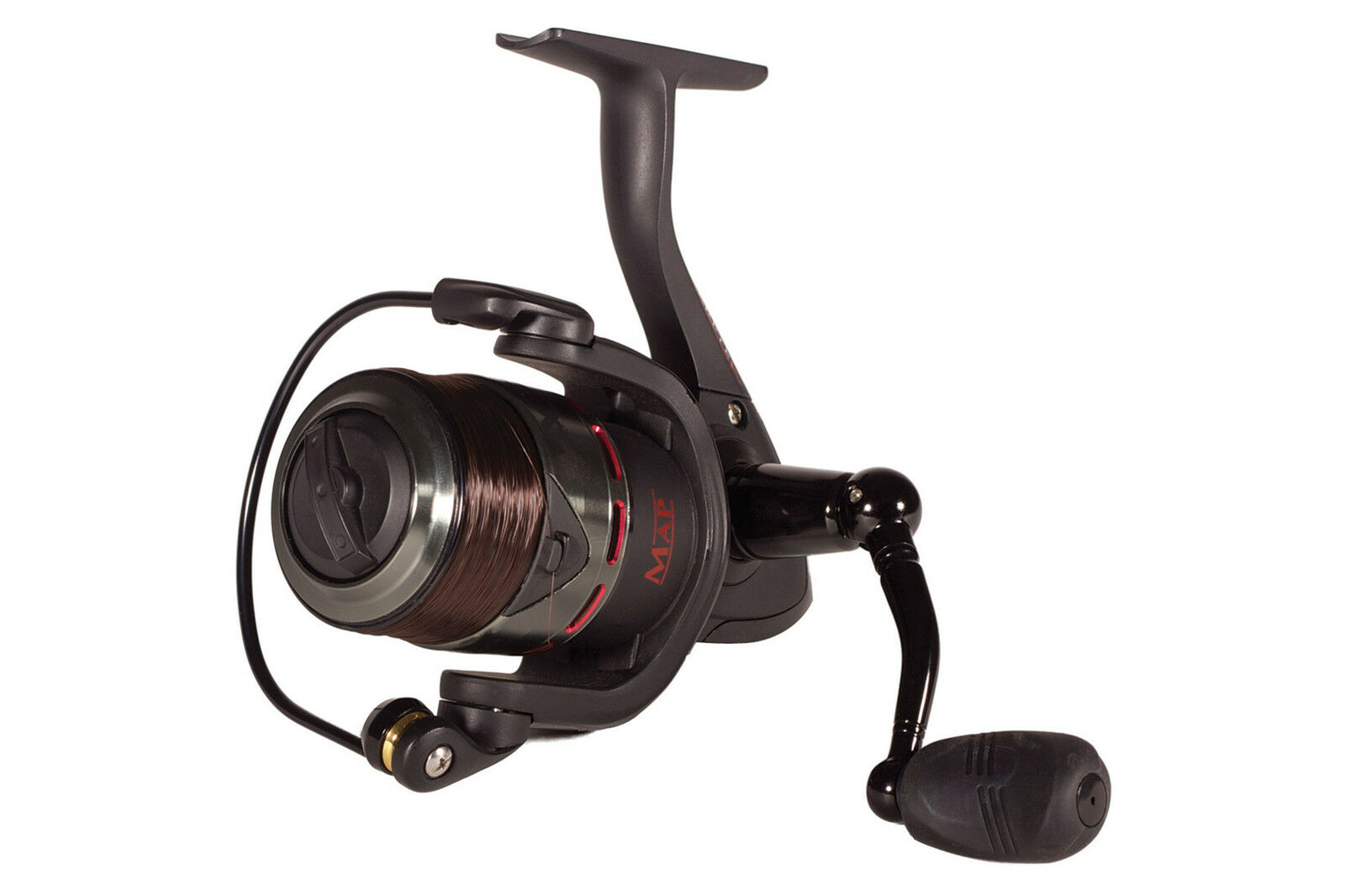 MAP FD Carptek ACS 3000 FD MAP Reel / Course Carp Fishing / C0907 / Leeda cee488
