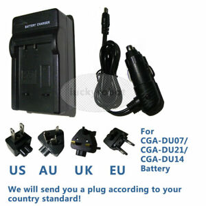 AKKU für PANASONIC NV-GS80 NV-GS-80 NVGS-80 EG-S