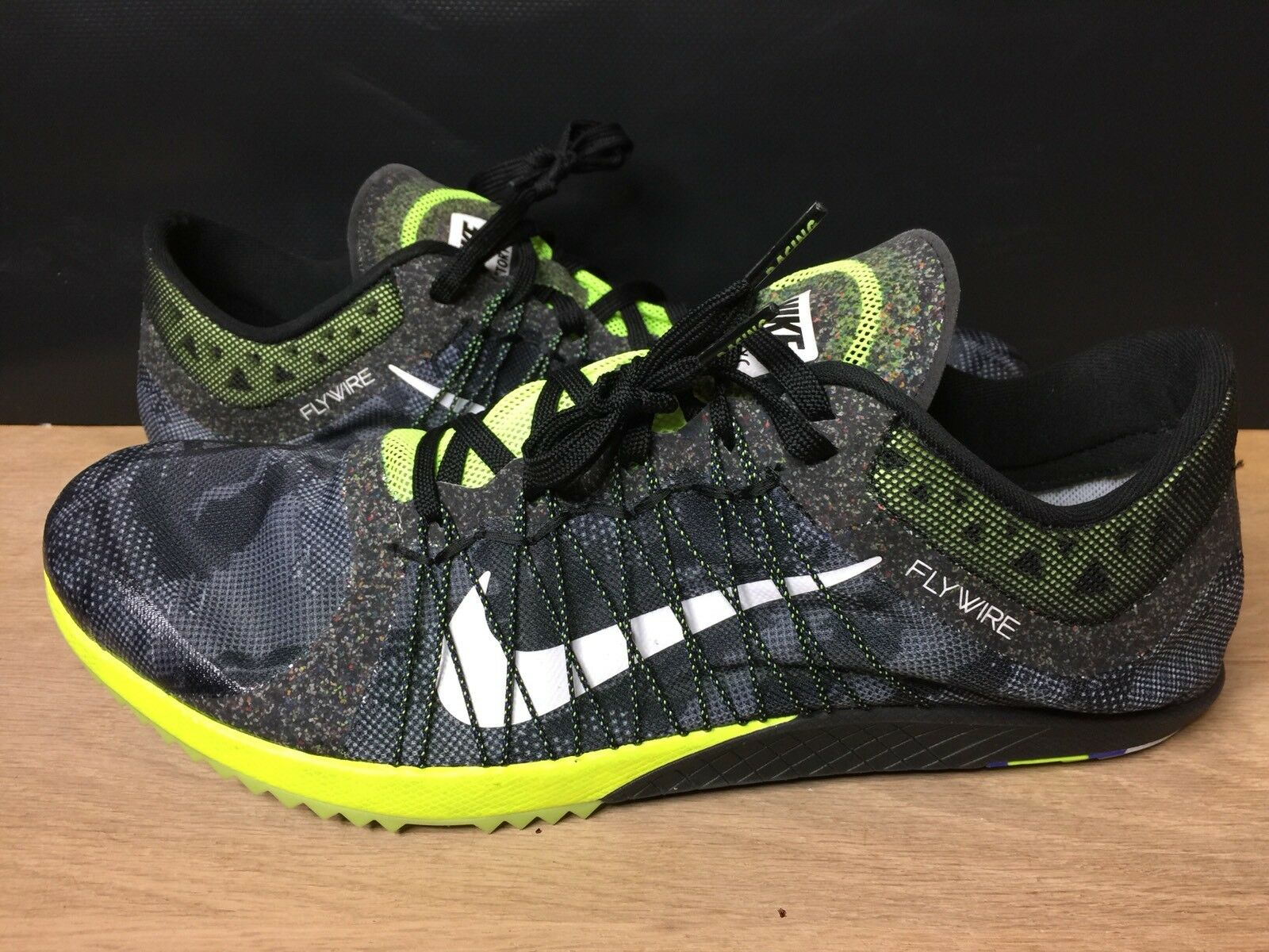 separation shoes fd147 33fbb Nike Zoom Victory XC Track and feild shoes shoes shoes Mens 654693-017 Sz 13