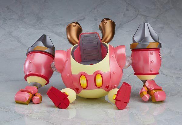 Nendoroid More Hoshi no Kirby Robobo Planet Robot Armor Good Smile Company