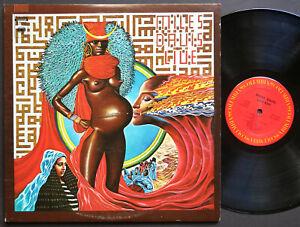 MILES-DAVIS-Live-Evil-2-x-LP-COLUMBIA-G30954-US-039-71-Herbie-Hancock-Wayne-Shorter