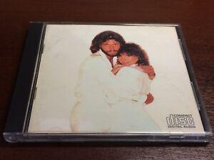 BARBRA-STREISAND-Guilty-CD-Japan-35DP-7-GOLD-label-1st-press-Barry-Robin-Gibb