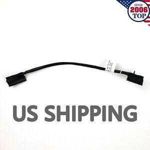 Battery Cable for Dell Latitude E5570 Precision M3510 G6J8P 0G6J8P DC020027Q00