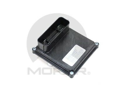 P Mopar 68048344AH fits 2009 Dodge Ram 1500 ABS Control Module-VIN