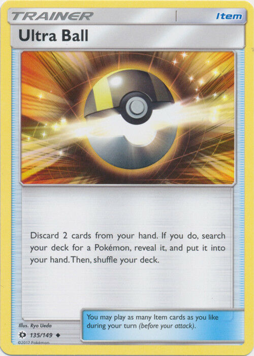 Uncommon NM-Mint Pokemon SM01 132//149 Sun /& Moon Base Set 4x Switch