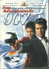 James Bond 007 Stirb an einem anderen Tag 2 DVDs Special Edition Neu OVP Sealed