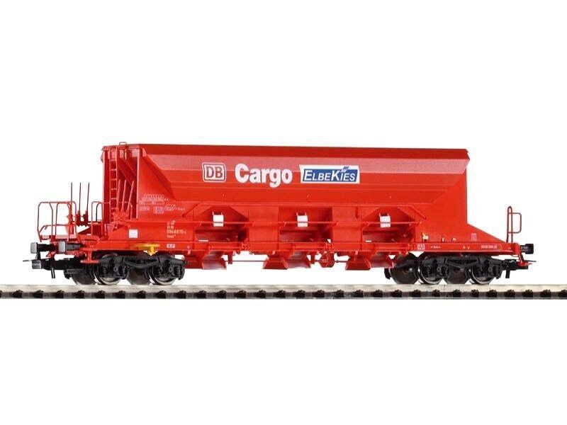 PIKO 54344 carro ammassare FACNS 133 Elba ghiaia della DB Cargo, Ep. V, h0