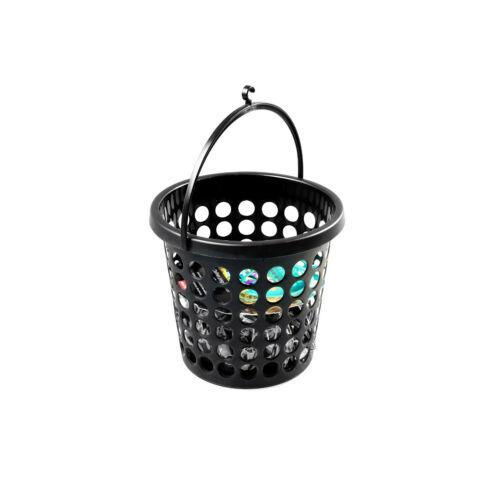 Wäscheklammern Plastik Klammern Wäscheklammer Schwarz Weiß 24 Set Plast Team