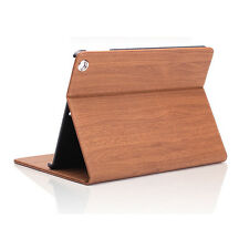 Slim PU Leather Stand Smart Cover Case For Apple iPad Air Pro/Air 2 Mini 1 2 3 4