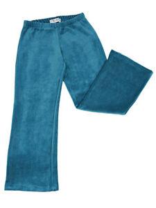 Vivian-039-s-Fashions-Pants-Girls-Velour