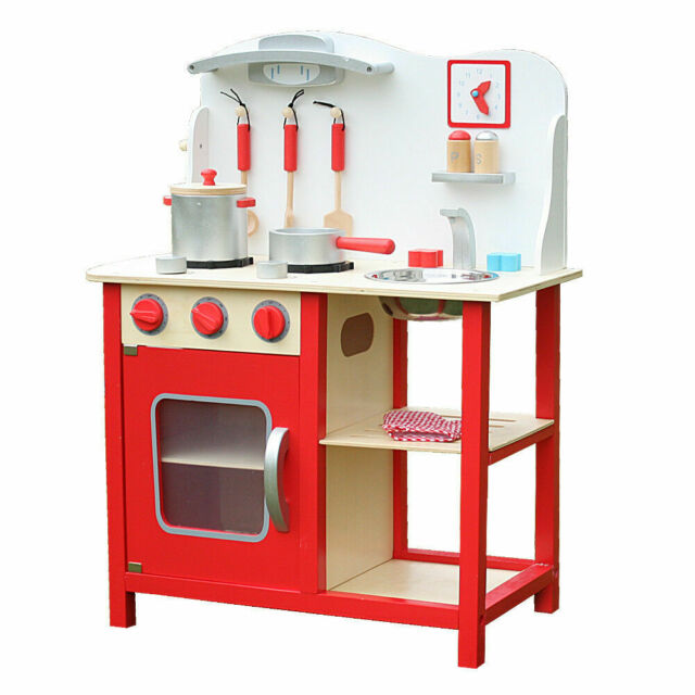 Peppa Pig Giggle Bake Kitchen Playset Pretend Play Little