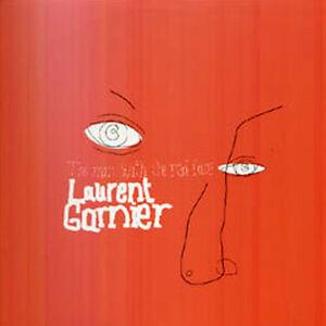 12-034-Laurent-Garnier-The-Man-With-The-Red-Face-STILL-SEALED-NOCH-VERSIEGELT