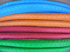 Pair-of-700x28c-28-622-Fixie-Road-Racing-Bike-Bicycle-Tyres-New-Various-Colour