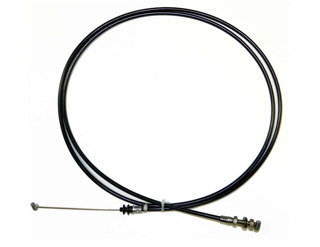 SEADOO 951 GSX   GTX LTD 1998 WSM Thredtle Cable 002-036-01
