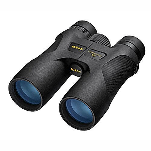Diligent Nikon Prostaff 7 S 8x42 Jumelles-nouveau Uk Stock Diversifié Dans L'Emballage