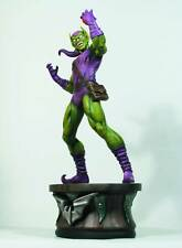 BOWEN GREEN GOBLIN MUSEUM STATUE Spider-man SOLD OUT LIMITED 709/850 SEALED NM