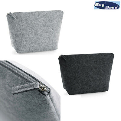 Sinnvoll Bagbase Felt Accessory Bag Bg724 Attraktive Mode