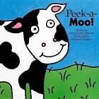 Peek-A-Moo! by Marie Torres Cimarusti (Hardback, 1998)
