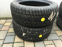 2 Neu Winterreifen 235/50R18 97V M&S Dunlop Sp Winter Sport 4D Dot 2012