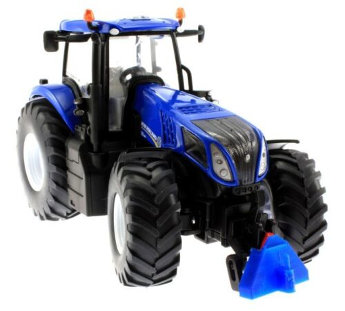 Anhängerdorn para siku Front triángulo-adaptador para siku y control 32 tractores