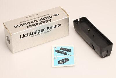 Rollei Lichtzeiger Für Den P360a/af Und P355a/af Analoge Fotografie Sonstige