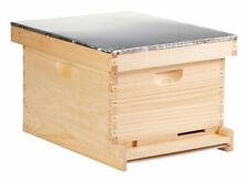 Little Giant Farm and AG HIVE10 10-frame Complete Hive