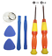 7x-Technician-Handy-Reparatur-Zerlegen-Neugierig-Tool-Set-Iphone-Diy-Set-Neu