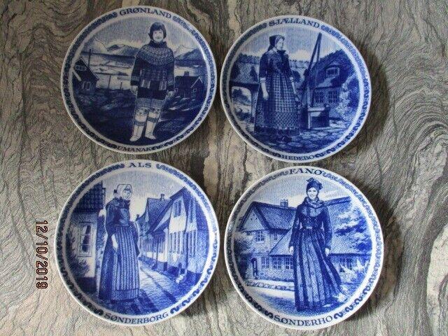 Platter, Folkedanserdragter