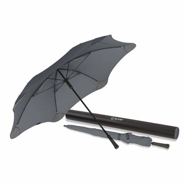 New Blunt Umbrellas XL - Charcoal