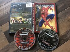 Spider-Man 3 (DVD, 2007, 2-Disc Set, Special Edition) Used Free US Shipping