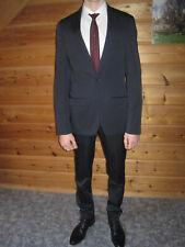 Anzug, schwarz, Gr..42, Jugendweihe oder Konfirmation, Club