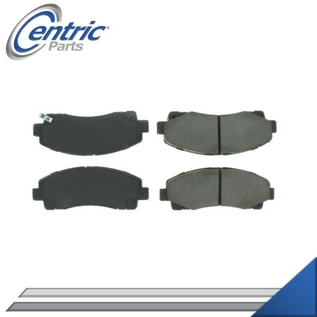 Front Brake Pads Set Left And Right For 2009-2014 ACURA TL