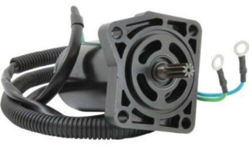 67C-43880-01-00 67C-43880-01 New Trim Motor Replaces Yamaha 67C-43880-00-00