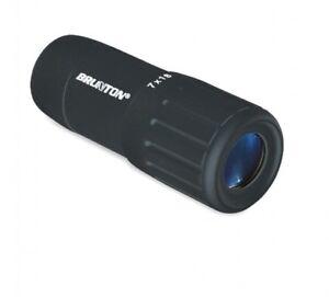 Brunton-Monocular-Scope-7x18-Binoculars-Black