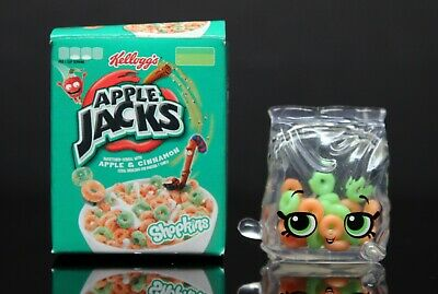 New Shopkins Season 12 Real Littles Brands Crunchy Munch RL-051 BUY 6 GET 2 FREE