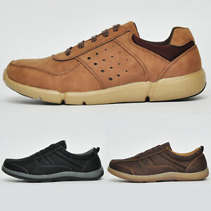 Mens-Caravelle-COMFORT-FOAM-Shoes-Smart-Lace-Up-Shoes-Trainers-From-12-99