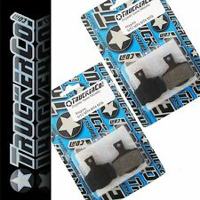 2pr TruckerCo Performance Disc Brake Pads Magura MT2 MT4 MT6 MT8 7.1 7.2 osm29