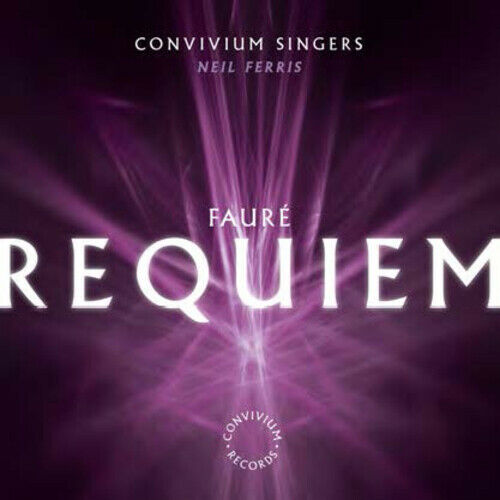 Gabriel Faure : Faure: Requiem CD (2014) ***NEW*** FREE Shipping, Save £s