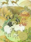Animals of the Bible by Helen Dean Fish (Hardback, 1998)