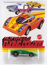 Hot Wheels Flying Colors Large Charge Commemorative Replica 1997