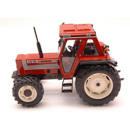 TRATTORE FIAT 110-90 1 32 Replicagri Mezzi Agricoli e Accessori Die Cast