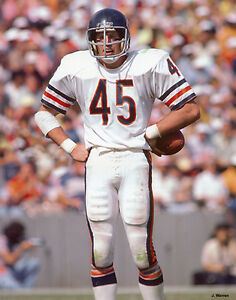 best deals on bb40b 1910e Details about GARY FENCIK 1978 CHICAGO BEARS 8X10 PHOTO