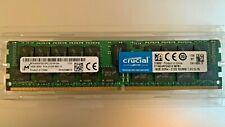 DDR4-17000 PC4-2133 - Reg 16GB RAM Memory SuperMicro SuperServer 2028TP-DC0R