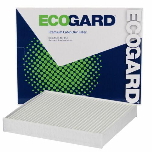 ECOGARD XC10622 Premium Cabin Air Filter Fits Mazda CX-9 2016-2019Subaru Cros