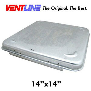 Ventline Replacement Rv Trailer Vent And Roof Weather